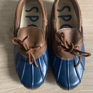 Sporto Rain Shoes